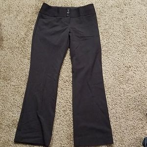 Cassidy Fit Dress Pants 4S